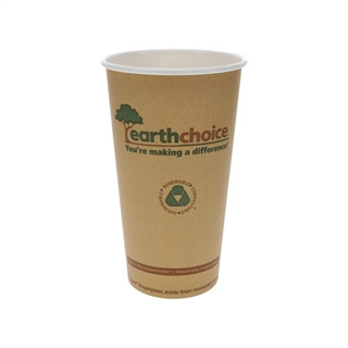 20 OZ PLA EARTHPLUS HOT CUP 25/40