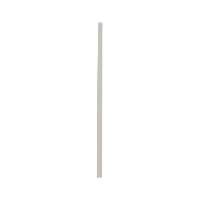 "10.25"" Giant Compostable Straw, Natural, 1800 ct"